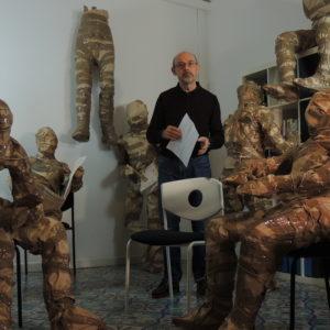Video presentazione Maurizio Bianchetti